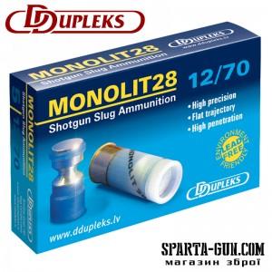 Патрон D Dupleks Monolit 28