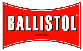 <div><strong>Ballistol</strong></div>