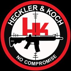 <div><strong>Hekler&Koch</strong></div>