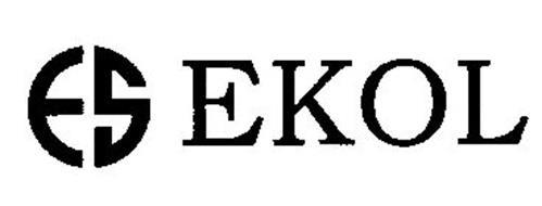<div><strong>Ekol</strong></div>