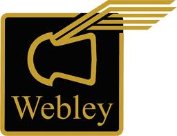 <div><strong>Webley</strong></div>